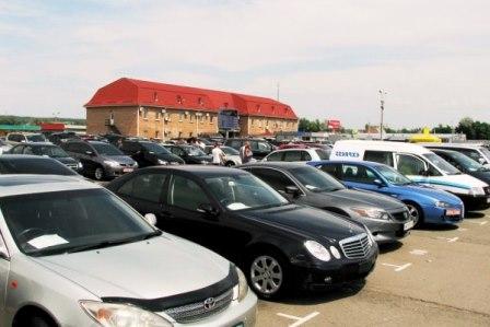 Купить в кредит машину в севастополе